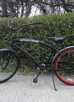 Велосипед Southern Comfort Men's Beach Bike