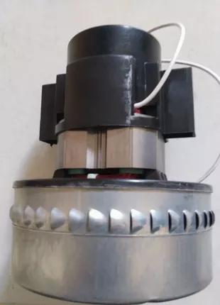 Двигун двигатель пылесоса пилососа миючого