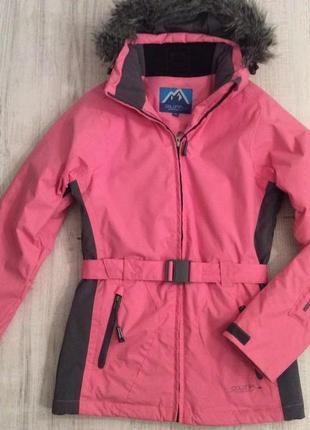 Лыжная куртка colonial snowsports