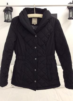 Стеганая куртка debenhams