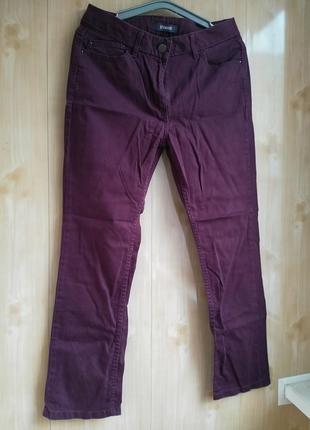 Отличные джинсы m&s
