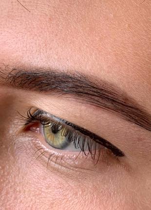 Предоставляю услуги бровиста-визажиста