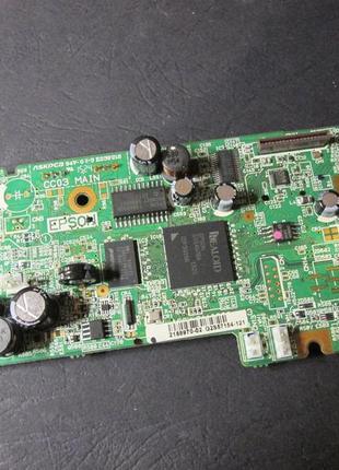 Плата форматер Epson L355
