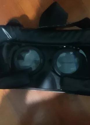 Очки виртуальный реальности
