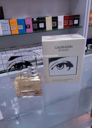 Calvin Klein Women 100 ml !!