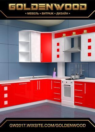 Индивидуальная мебель, кухня, шкаф-купе, стол