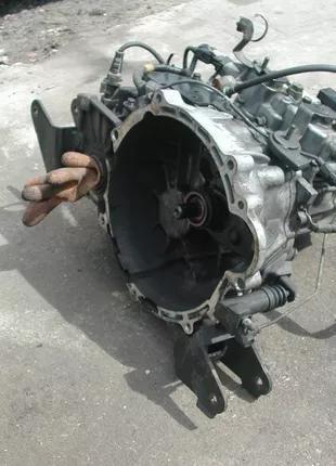 Б/у Коробка передач КПП Kia Rio 1.5