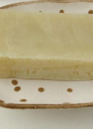 Натуральное органическое мыло с нуля хвойное, никакой  основы