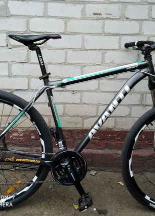 """Велосипед колёса 29"""""""