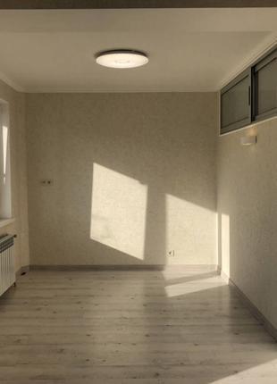 1 комнатная квартира с ремонтом на Марсельской