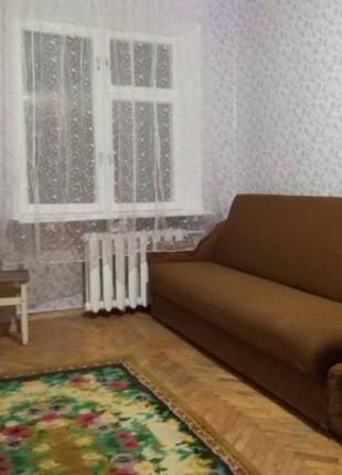 Трехкомнатная квартира квартира, расположенная в центре Черёмушек