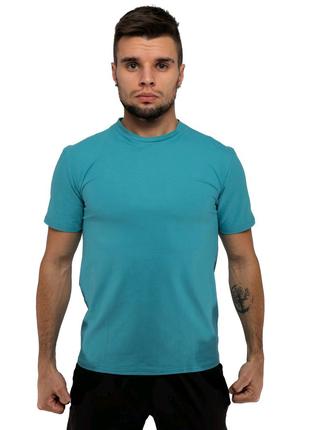 Футболки DNK MAFIA - BAZAVAZA Turquoise