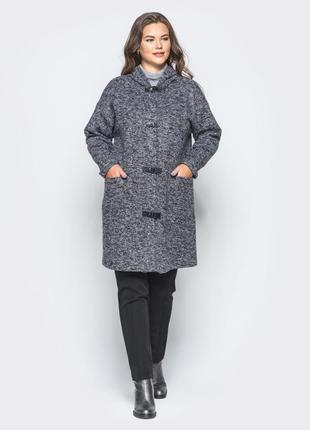 Кардиган легкое пальто
