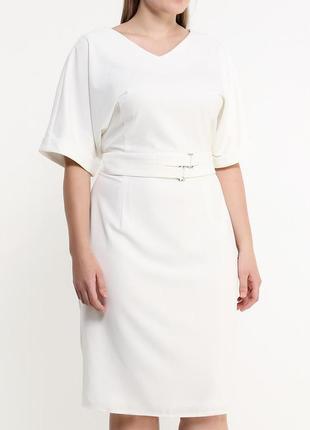 Платье сливочное + подарок !!! (сюрприз или на ваш выбор)