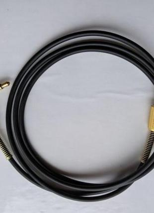 Aux кабель, 3.5 мм., Довжина 1м.