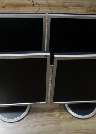 "Монитор ЖК 19"" Samsung SyncMaster 920N_940N_943N_932B (DVI+VGA)"