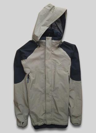Куртка salewa gore-tex оригинал с теплым родным подкладом