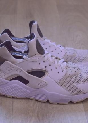 Nike air huarache мужские кроссовки оригинал