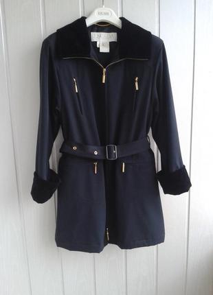 Куртка, тренч, полупальто, escada, оригинал