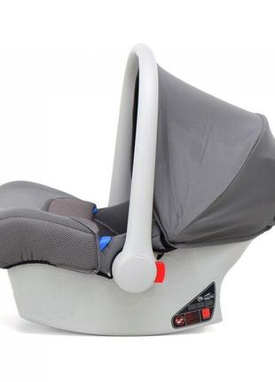 Автокресло CARRELLO Mini CRL-11801 Sky Grey