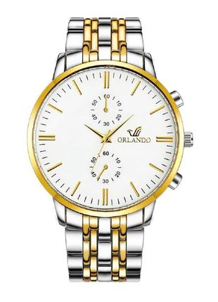 Часы   orlando мужские  w369