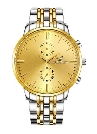 Часы   orlando мужские  w371