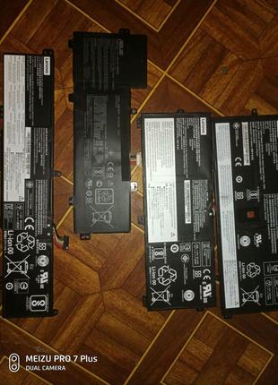 Акамуляторы для ноутбуков и смартфонов под востановление
