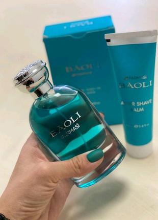 Мужская парфюмированная вода Baoli