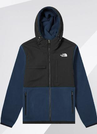 Демисезонная флисовая куртка The North Face Denali 2 Fleece Ja...