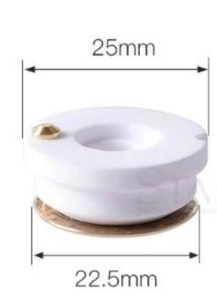 Керамический держатель сопла для лазерной резки TRUMPF