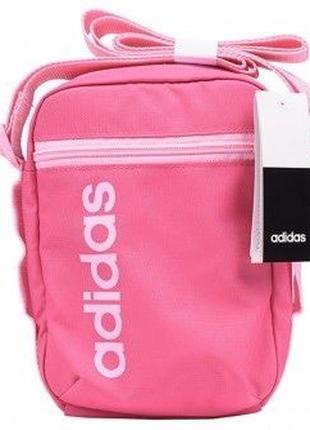 Женская сумка Adidas.Сумка мессенджер Adidas(Puma/Nike)