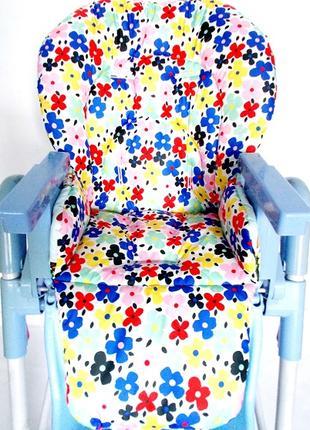 Чехол на стульчик для кормления