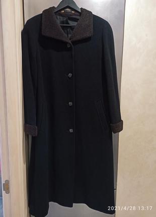 Пальто женское westbury италия