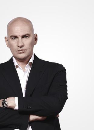 Радислав Гандапас Профессия: бизнес тренер