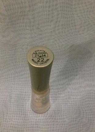 Loreal glame shine блеск для губ 22 magic crystal