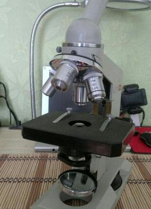 Микроскоп Исследовательский (Биолам/Ломо)