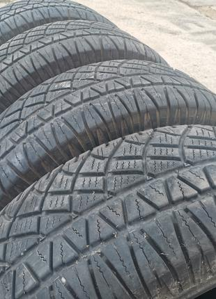 Резина 275*70 R16 Michelin Latitude