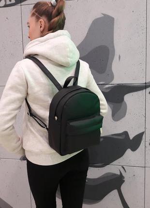 Женский рюкзак портфель