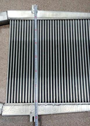 Охладитель наддувочного воздуха (интеркулер) (пр-во ТАСПО)