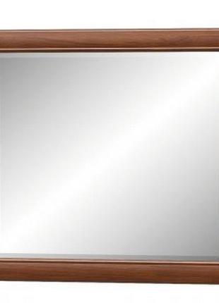 """Зеркало """"Даллас"""" 89х79 см. Вишня"""