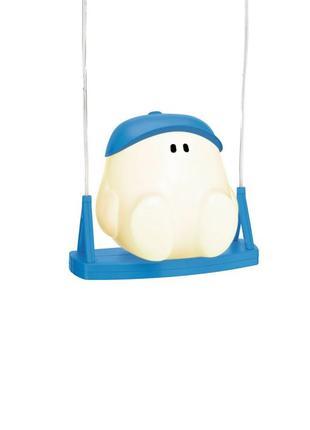 Детский подвесной светильник Philips 41070/35/16 Buddy Swing