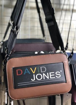 Сумка кроссбоди david jones