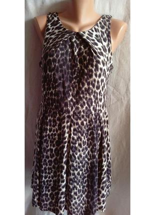 Коротке плаття lila платье женское