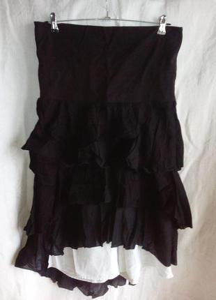 Спідниця юбка для вагітних для беременних