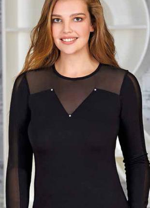 BERRAK Блуза женская до 50 размера