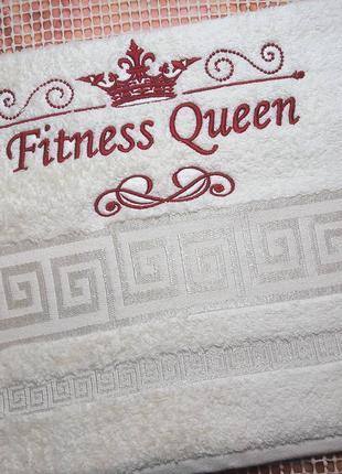 Вышивка на махра. Именные полотенца. Крестильные полотенца. Крыжм