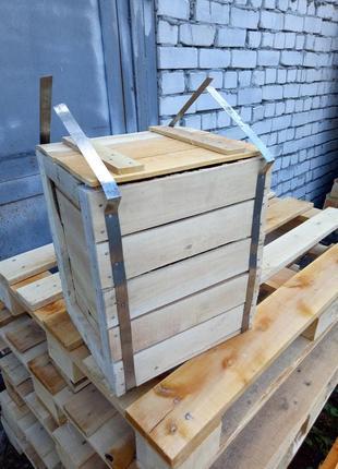 Ящик для хранения фруктов и овощей