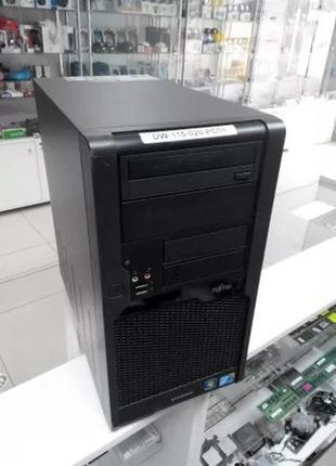 Игровой системный блок 8 потоков Intel Xeon X3450/8GB/500GB/GTX75