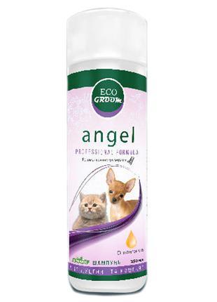 Шампунь для собак ANGEL для щенков и котят , 250мл