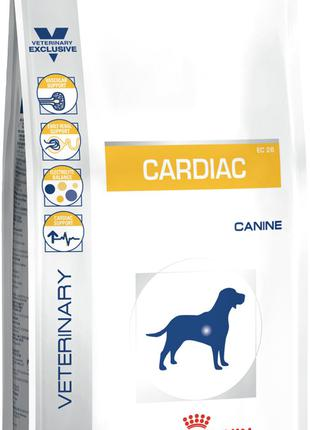 Сухой корм для собак Royal Canin CARDIAC CANINE, 2 кг
